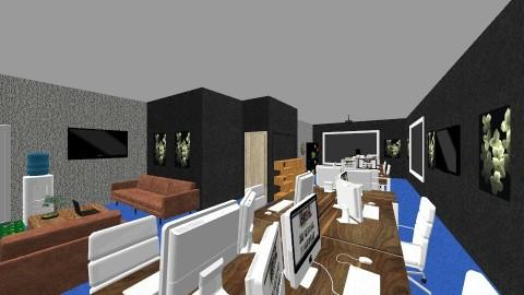 Office 2017 v24 - Minimal - Office  - by Mesa35