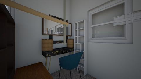 2 - Bedroom  - by Stars23