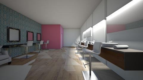 salon - Modern - by hasini8866
