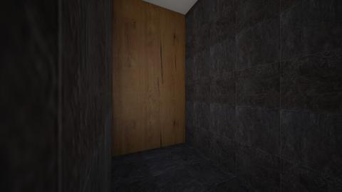 ahsen banyo - Bathroom  - by oykumkeles