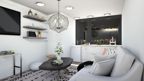 Apartment Minibar Contest - by Yate