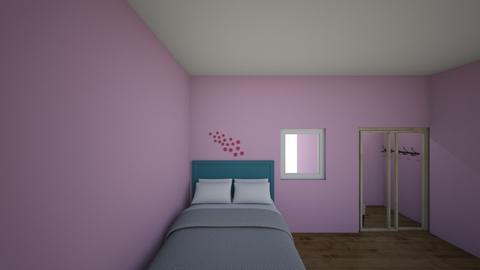 Bedroom - Bedroom  - by ava23