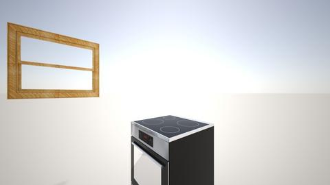 KitchenDraft01 - Kitchen - by cbbritt11