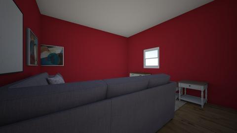shaker 87 - Living room  - by Ransu2021