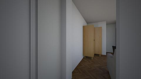 mieszkanie2 - by kaarozet