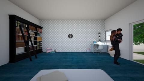 bedroom 2 - Bedroom  - by kmailya