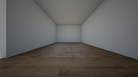 ridwan - Minimal - Living room  - by ruenpopuler