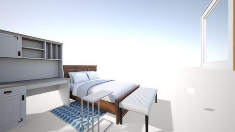 mimi room - Bedroom  - by annmargaretlorenzo