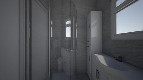 KAYE - Bathroom  - by Amyrose1991