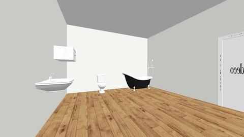 keegster Bath - Bathroom  - by FACSEMS