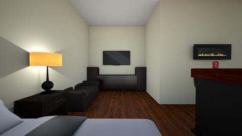 Wills new room keswick - Bedroom  - by lmnicolini