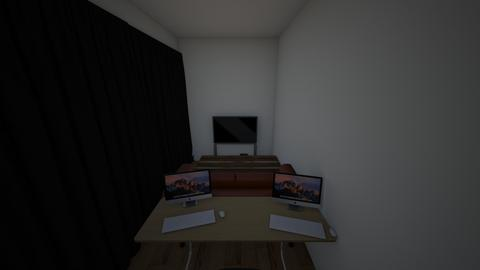 leapsuite 5 - Office  - by dshane