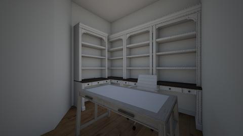 office - Office  - by sheadrake
