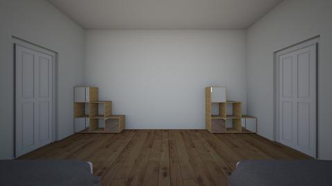 room prject  - Classic - by aishianalovett23
