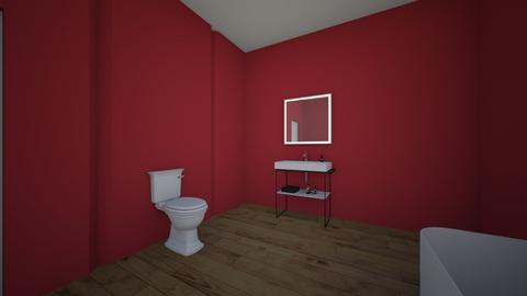 bathroom number 1 - Bathroom  - by KurtL