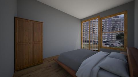 dwadwa - Modern - Bedroom  - by lamzoi