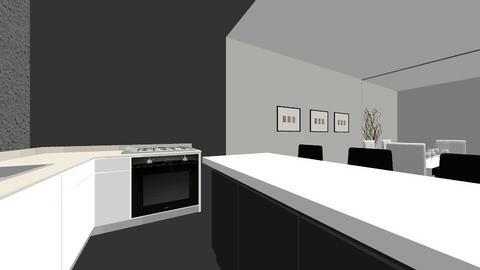 Casa planta baja - Modern - by viviramo