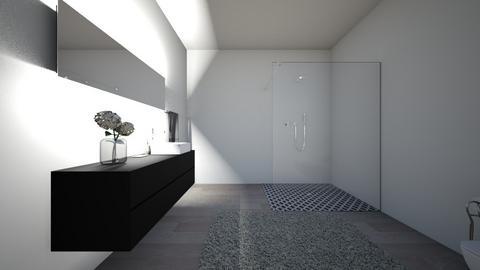 evim 6 - Living room  - by ecemkazan123
