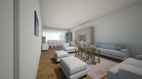 beyaz - Modern - Living room - by melisa14823
