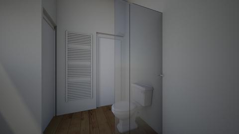 Bathroom 1 - by Shep112