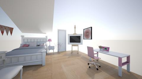 my - Living room  - by lilianmiii