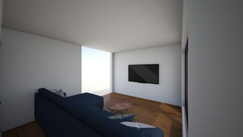 salon - Living room  - by ola1986