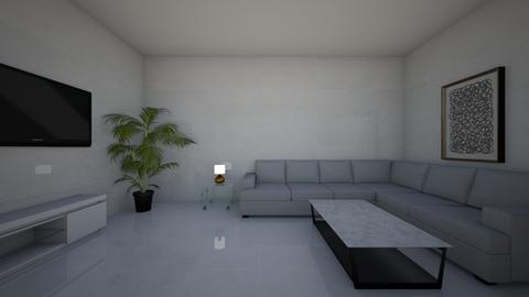 Living room 1 - Living room  - by giselleee