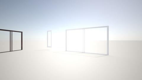 Woonkamer - Living room  - by IrisLansdorp
