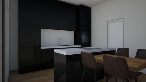 Kitchen - Kitchen - by Gabriela7794