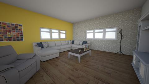 living room - Living room  - by Trinity_Sky