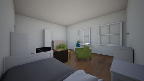 SP Pimp my room - Rustic - Bedroom  - by Pimp my bedroom