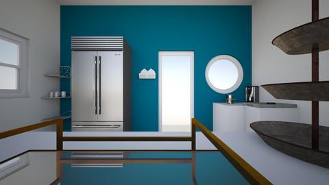 kitchen part 1 - by Alexismarieharper200211214