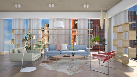CONRANesque - Modern - Living room  - by 3rdfloor