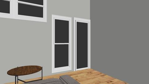 LivingRoom1 - Living room  - by kidjones