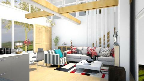 Renovating   - Modern - by pachecosilv