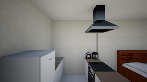 kithen - Kitchen  - by Mvorobev