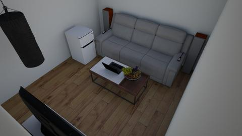 Right side chill room - Office  - by Nightshadow3810