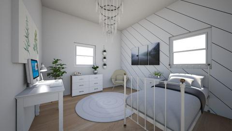 my dream bedroom - Bedroom - by quora