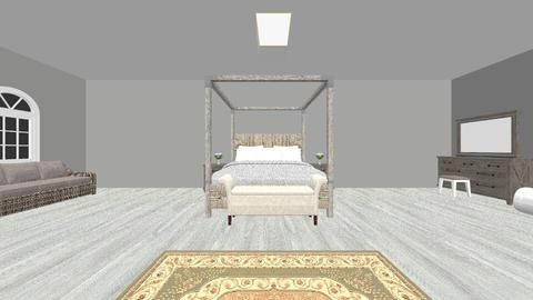 Tatumns Dream House  - Rustic - by zoeandersen602