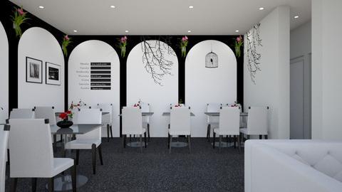 restaurant 2 - by macus