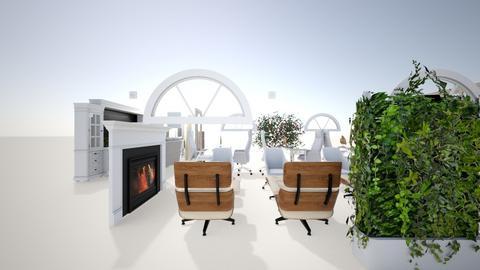 Salon - Modern - by emanis1