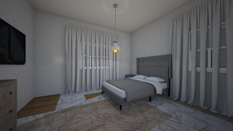 Dream Apartment - by lukesyr