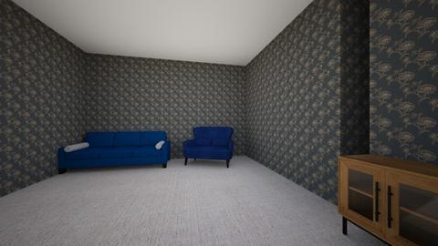 Standard room - Modern - Bedroom  - by Bankrupt