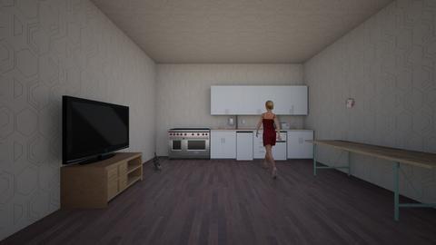 kitchen  - Kitchen  - by ayanna528
