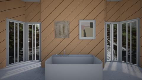 chill - Minimal - Bathroom  - by taebay1 OSG