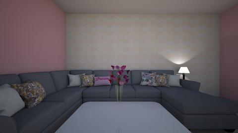 phongkhach_002 - Living room  - by tathianhduong2009
