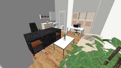 langsep lt1 - Modern - Office  - by meryww