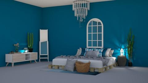 bedroom - Classic - Bedroom  - by ddog81