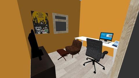 Office now alternate - Office  - by JaspreetCC