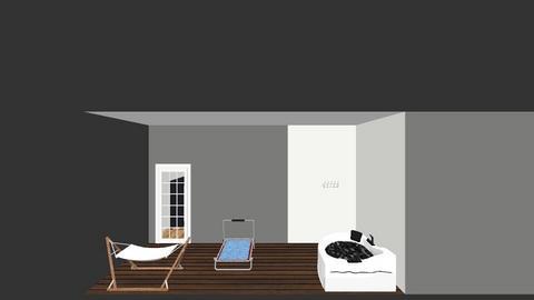house - by kiki123807